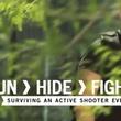 Run Hide Fight_City of Houston PSA_shooting
