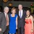 56 Andy and Maylee Icken, from left, and Terry and Annette Garrison at the Be An Angel Gala May 2014