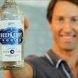Clayton Christopher of Deep Eddy Vodka