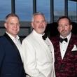 Troy Schiermeyer, Mark Manley, Curt Jackson, DIFFA 2015
