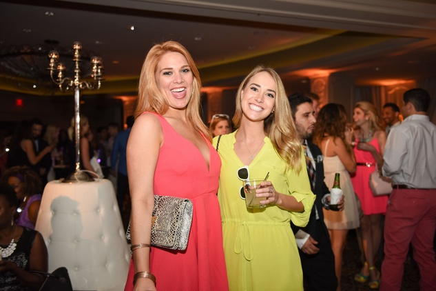 News, Shelby, Hotel ZaZa La Dolce Vita, April 2015, Alexa Bode, Courtney Casey