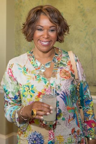 Houston, I Am Waters Luncheon_May 2015, Deborah Duncan