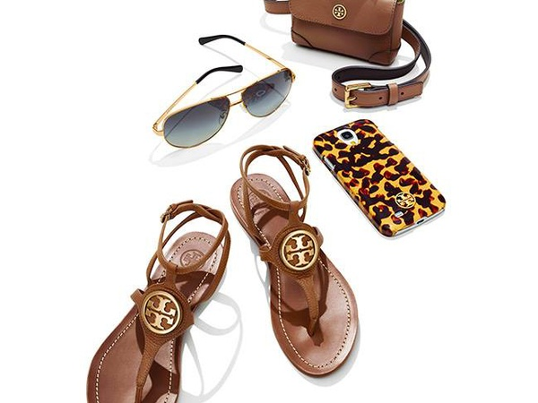 The Domain scores again: Tory Burch boutique will open this fall -  CultureMap Austin