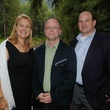 MD Anderson in Aspen, July 2012, Jenee Bobbora, Andy Futreal, Bill Bobbora