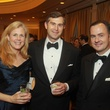 Pearl Ball, February 2013, Kimball Moriniere, David Moriniere, Wil Harris