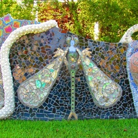 The Orange Show Center for Visionary Art presents Smither Park Grand Opening Celebration