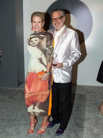 Cindy Rachofsky, Howard Rachofsky, Art Ball