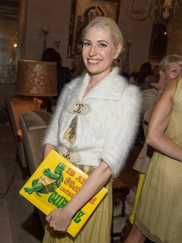 Lemonade Day, April 2013, Isabel David
