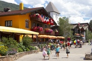 Austin Photo Set: News_Jessica Dupuy_Vail_April 2012_vail village