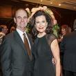 John and Betty Hrncir at the Bush Wine Dinner November 2014