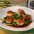 Seasons 52, restaurant, Caramelized Sea Scallops