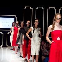 Austin Fashion Week 2014 Thursday Runways G.I.A.N.