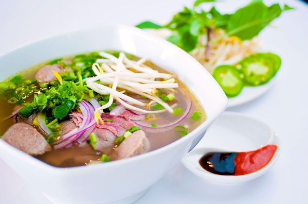 Pho Is For Lovers restaurant in Dallas