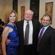 Houston Chamber Choir gala April 2013 Melissa McCrimmon, David Ashley White, Alan Austin