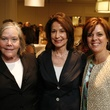 Menninger Luncheon, May 2015, Susan Billipp, Linda King Allison, Eliza Duncan