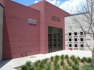 South Dallas Cultural Center
