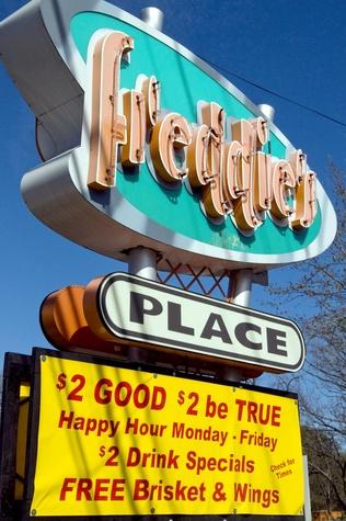 Austin Photo: Places_Food_Freddie's_Place