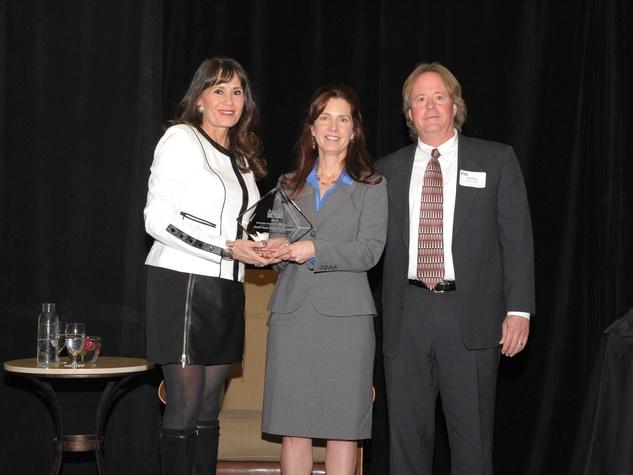 Austin Gives' 3rd GeneroCity Awards Olga Campos-Benz Lisa Fox Greg Pierce