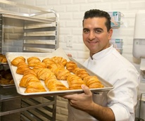 Carlo's Cake Boss