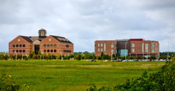 UH Sugar Land campus