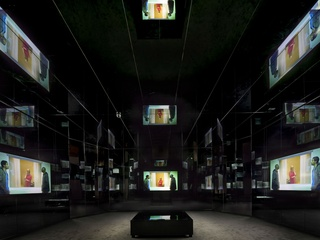 Modern Art Museum of Fort Worth presents Doug Aitken: Electric Earth