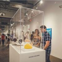 Artists at Sawyer Yards presents Sawyer Yards Summer Series Art Stroll & Sale