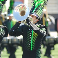 Yamaha presents Music for All's Bands of America Regional Championship