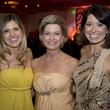 Molly Thompson, Carla Thompson, Kate Thompson, cliburn gala