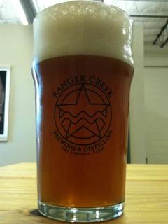 San antonio 39 s ranger creek brewing craft beer can now be for Craft beer san antonio