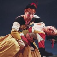 Strauss's Ariadne auf Naxos