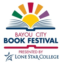 Lone Star College presents Bayou City Book Festival