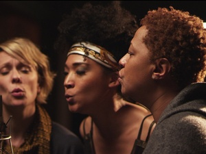 Sundance Film Festival, Twenty Feet From Stardom, Jo Lawry, Judith Hill, Lisa Fischer