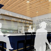 Sumptuary coffee bar ATX