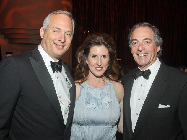 News_Houston Ballet Ball_February 2012_Bobby Tudor_Phoebe Tudor_Jim Ware