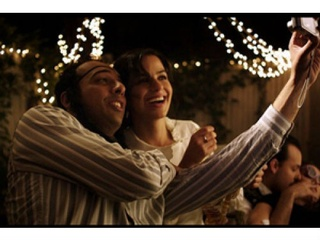 Jewish Film Festival presents Peace After Marriage