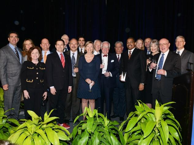 DHS Awards