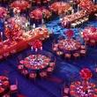 Maison Violetta at Houston Grand Opera opening night