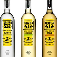 Bottles of Tequila 512