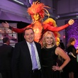 Tracy and Valerie Dieterich at the March of Dimes Signature Chefs event October 2014