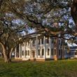 Houzz Austin house home plantation