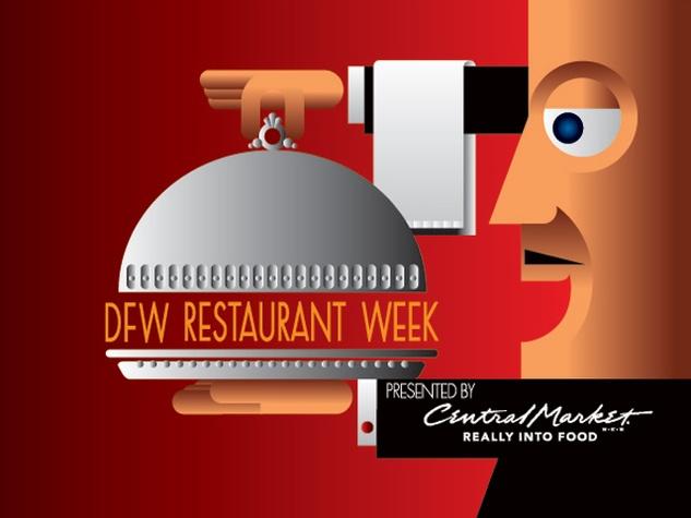 Dfw Restaurant Week Menus