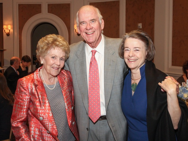 Jubilee of Caring/Emily Crosswell, Ed Withers and Flo McGee