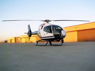 Austin Police Department helicopter