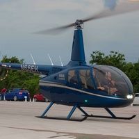Epic Helicopters 2015