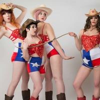 Dem Damn Dames Burlesque presents Naked Nerds VS Dirty Dorks