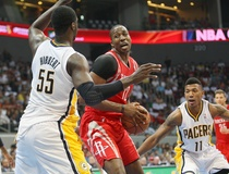 MoiseKapenda Bower: The real horror behind the Hack-A-Howard: Dwight Howard's clangs are not the Rockets' true problem
