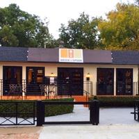 8 Brick & Spoon cafe in Montrose November 2013