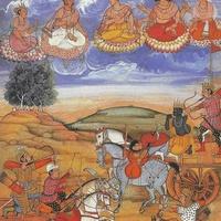 Dallas Opera presents Arjuna's Dilemma