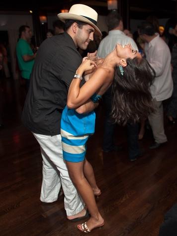 News_Hot Night in Havana_July 2011_James Gietz_Hasti Taghi