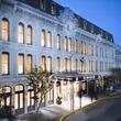 News_The Tremont House_Galveston_exterior_night